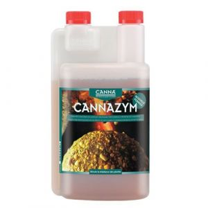 "Canna "" zym 1L, enzymes solution"""
