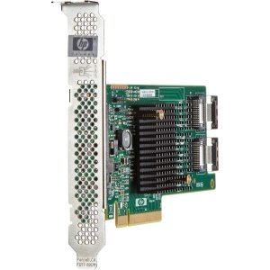 HP 650933-B21 - Host Bus Adapter H220 pour serveur ProLiant