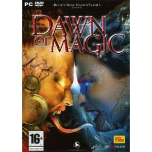 Dawn of Magic [PC]