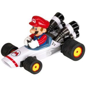 Carrera Pull and Speed Mario Kart DS