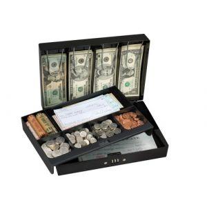Master Lock Coffre a monnaie