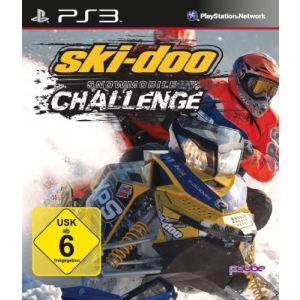 Ski-Doo Snowmobile Challenge [PS3]