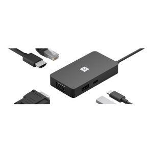 Microsoft Hub USB C 5-en-1