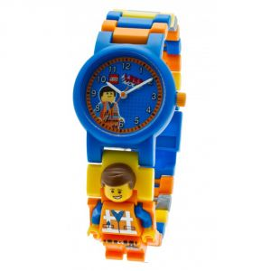 Lego 9009976 - Montre pour enfant Movie Emmet