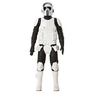 Jakks Pacific Figurine Scout Trooper Star Wars Rebels 50 cm