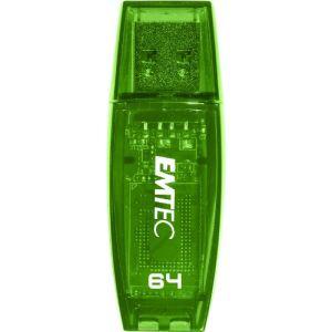 Emtec ECMMD64GC410 - Clé USB 3.0 C410 Color Mix 64 Go