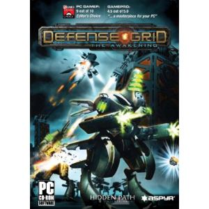 Defense Grid : The Awakening [PC]