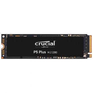 Crucial P5 Plus 2 To