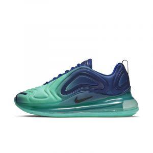 Nike Chaussure Air Max 720 pour Femme - Bleu - Taille 35.5