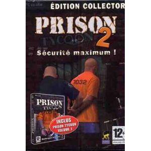 Prison Tycoon 1 + 2 [PC]