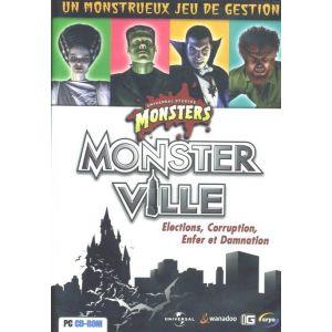 Monster Ville [PC]