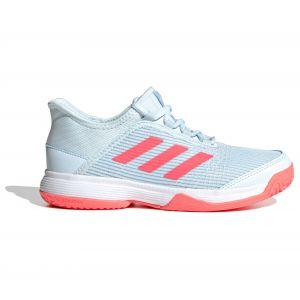 Adidas Adizero Club k, Chaussures de Tennis Mixte, Matcie/Rossen/FTW Bla, 40 EU