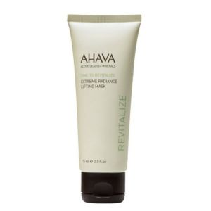Ahava Time To Revitalize Extrême Masque Lifting Resplendissant 75ml