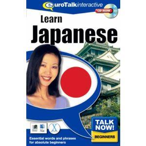 Talk Now ! Parlez Japonais [Windows, Mac OS]