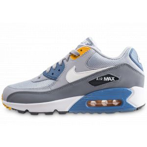 Nike Air Max 90 Essential, Gris - Taille 40