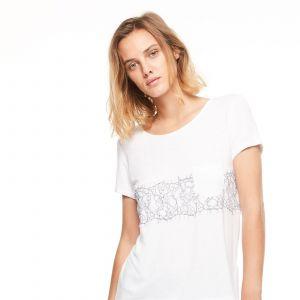 Passionata T-shirt - blanc