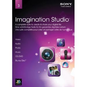 Imagination Studio 3 [Windows]