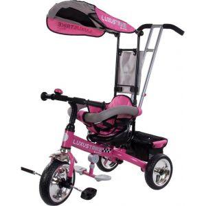 Sun Baby Luxus Trike - Tricycle évolutif bébé
