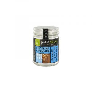 Patisdécor Glycérine Alimentaire 120 g