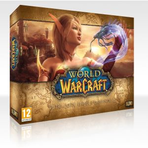 World of Warcraft 5.0 [MAC]