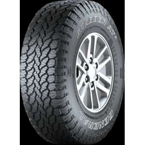General Tire Grabber AT3 255/70 R16 120 S
