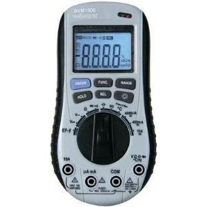 Velleman DVM1500 - Multimètre numérique