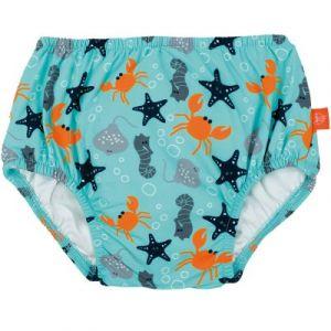Lässig Maillot de bain couche lavable Splash & Fun 18 mois