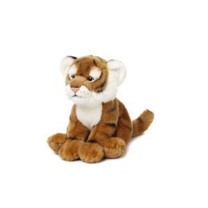 WWF Peluche Tigre sauvage 23 cm