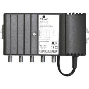 Triax Amplificateur TV Câble GNS 30 30 dB