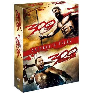 Coffret 300 + 300: la naissance d'un empire
