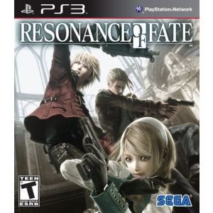 Resonance of Fate [PS3]