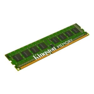 Kingston KVR1333D3S8N9/2G - Barrette mémoire ValueRAM 2 Go DDR3 1333 MHz CL9 240 broches