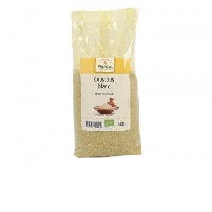 Priméal Couscous Blanc 500 g