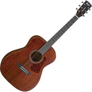 Cort Cort Akustikgitarre Luce L450C Mahagoni, seidenmatt ( Neuf Marketplace )