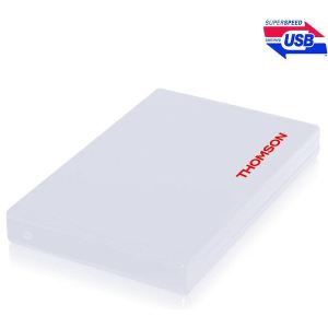 "Thomson PRIMO25-1T - Disque dur externe 1 To 2.5"" USB 3.0"