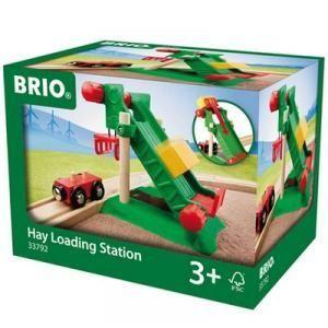Brio 33792 - Grue de la ferme