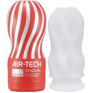 Tenga Masturbateurs Reusable Air-Tech Vaccum Cup Regular