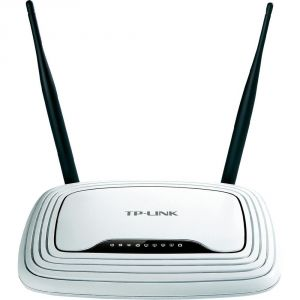 TP-Link TL-WR841N - Routeur sans fil N 300 Mbps