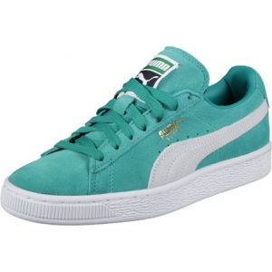 Puma Suede Classic + chaussures turquoise 42,5 EU