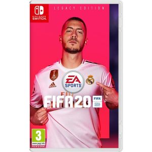 Nintendo Switch Jeu FIFA 20 (Version Anglaise)
