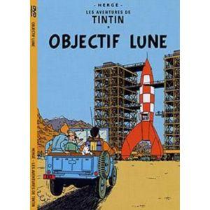 Les Aventures de Tintin : Objectif Lune