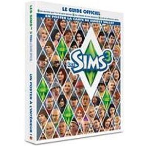 Guide Les Sims 3 console - Solution de jeu [PS3, Wii, XBOX360]