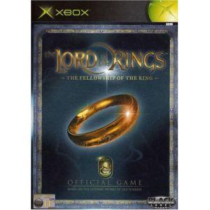 Le Seigneur des Anneaux : La Communauté de l'Anneau [XBOX]