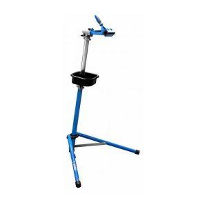 Unior 1693A - Stand de réparation de vélo avec tubes de support