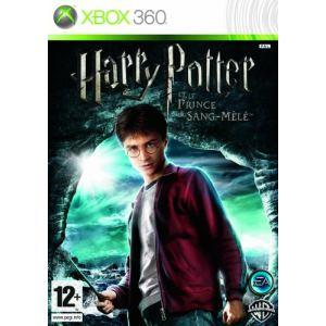 Harry Potter et le Prince de Sang-Mêlé [XBOX360]