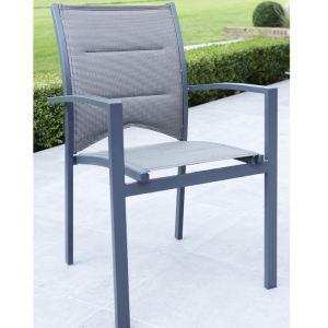Fauteuil jardin aluminium - Comparer 2299 offres