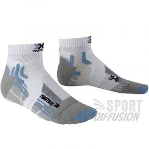 X-Socks Run Marathon - Chaussettes de running femme
