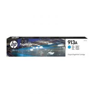 HP F6T77AE - Cartouche d'encre n°973A Cyan