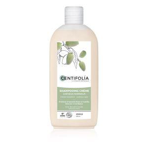 Centifolia Shampoing Cheveux normaux Amande douce & Camélia 200ml