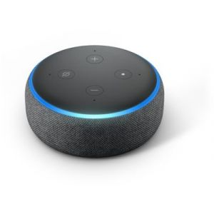 Amazon Assistant vocal Echo Dot (3ème génération) Noir